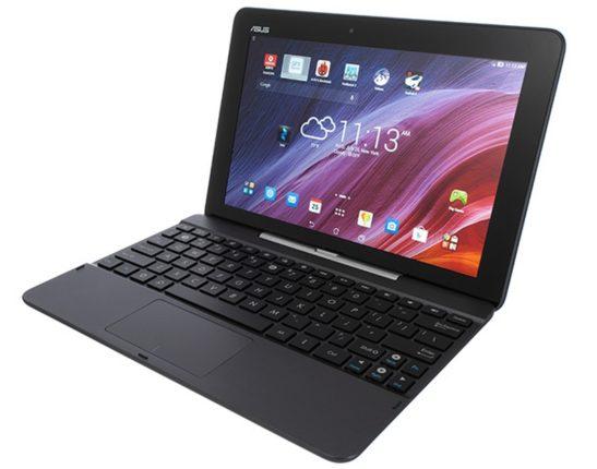 Asus Transformer Pad TF103C, Tablet y portátil en un dispositivo