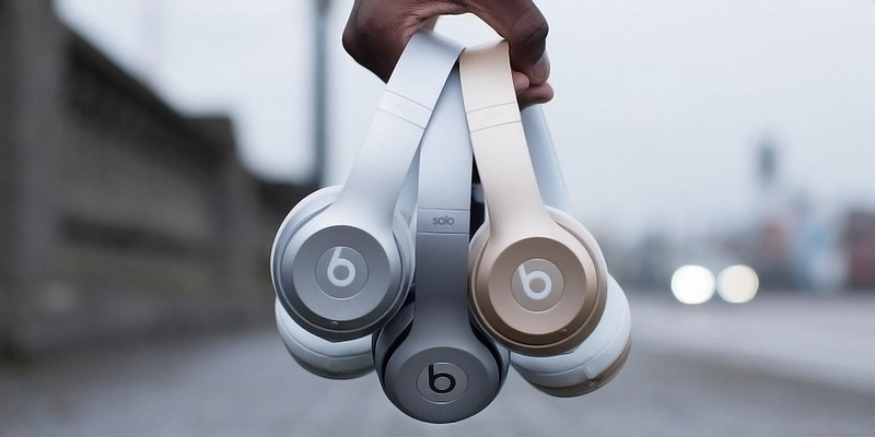 Beast Solo2 Wireless, auriculares a juego con el iPhone 6