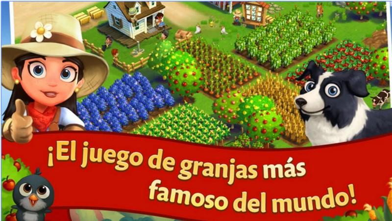 FarmVille 2 Escapada rural