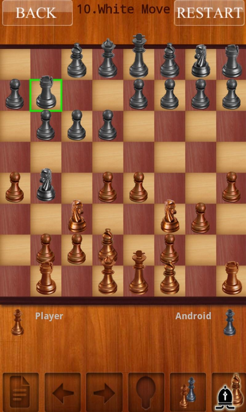 Ajedrez Chess Live