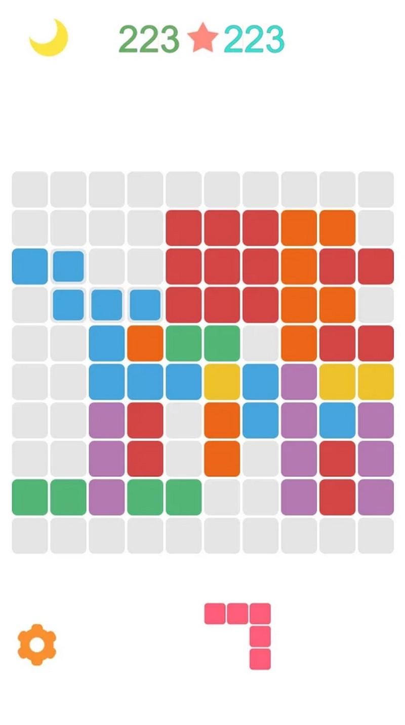 Bloque Puzzle Mania