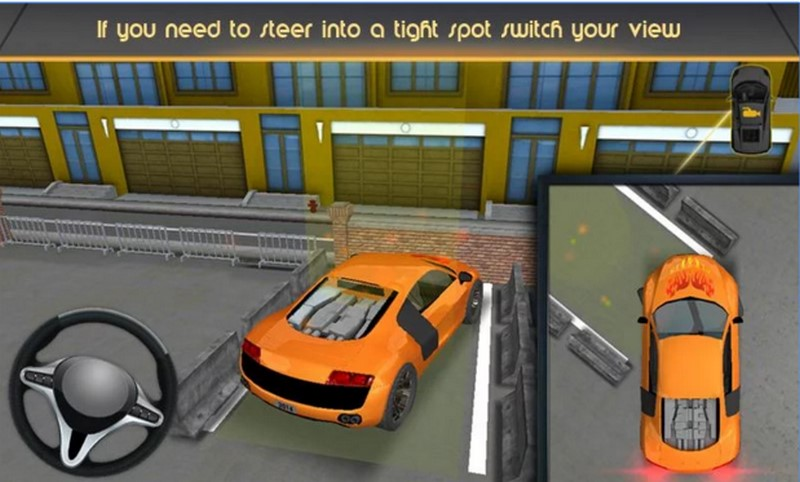 Descargar Car parking 3D City Drive