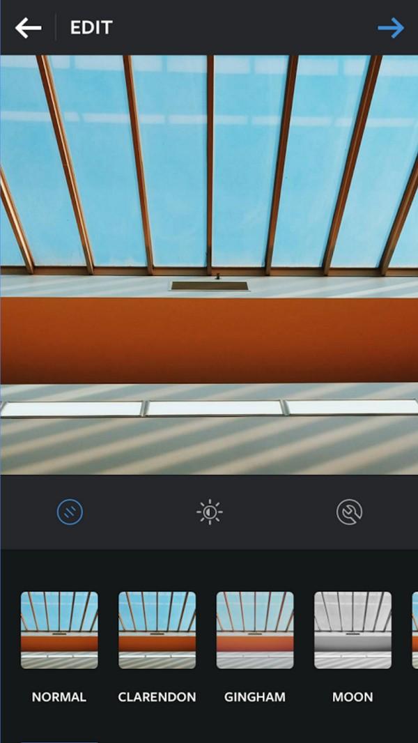 Descargar Instagram para Android c