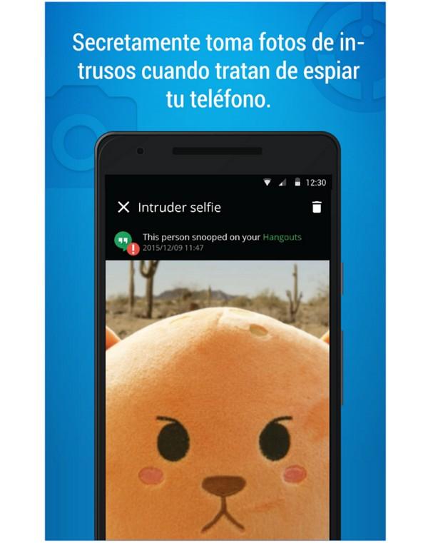 Descargar CM Security AppLock Antivirus para Android g