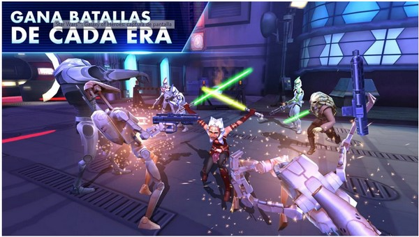 Descargar Star Wars c