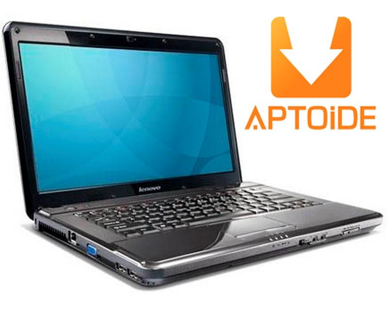 Descargar Aptoide para PC