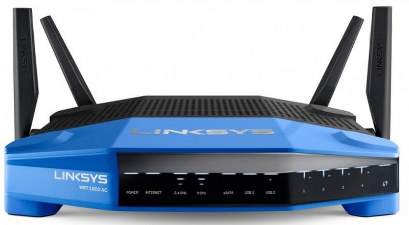 Contraseñas por defecto de los routers
