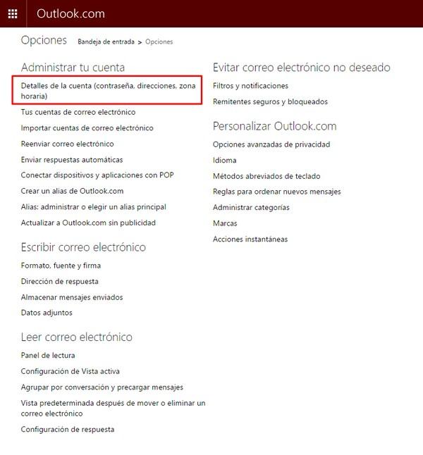 Qué es el código de un solo uso de Outlook.com y para qué sirve d